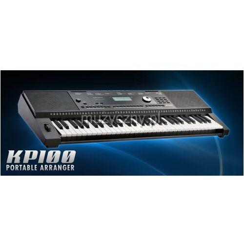 Kurzweil KP 100 keyboard