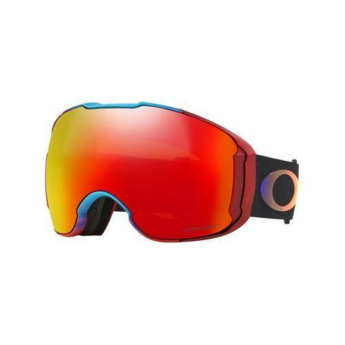 Oakley Gogle snowboardowe - prizm halo ab xl wprzmtorch&przmrose (29) rozmiar: os