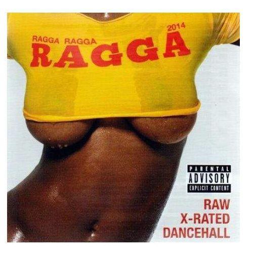 Różni Wykonawcy - Ragga Ragga Ragga 2014 (0054645702423)