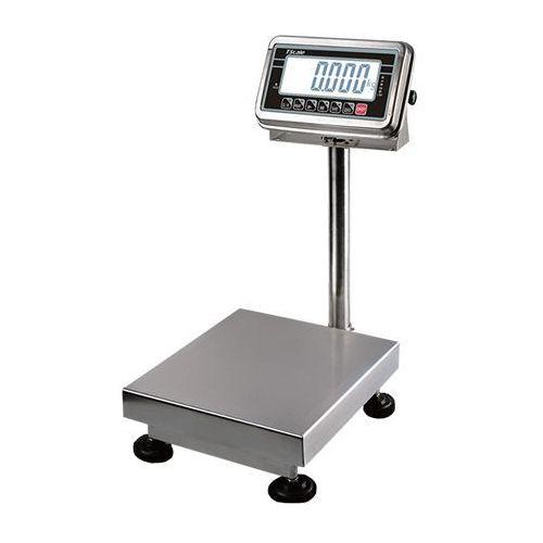 Waga elektroniczna T-SCALE BWS (do 60 kg z szalką 40 x 50 cm)