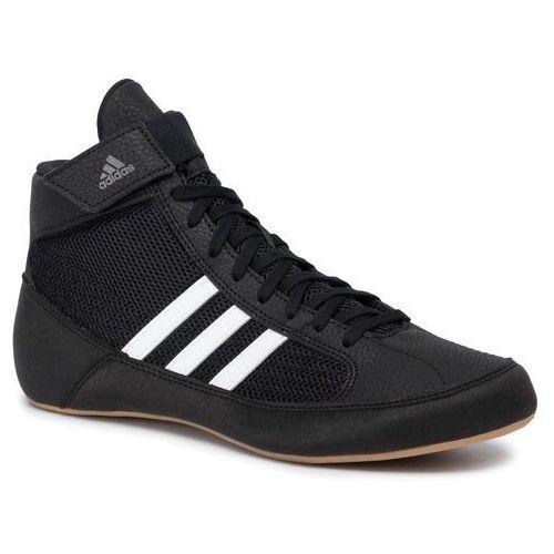 Buty adidas - Hvc AQ3325 Black/Black