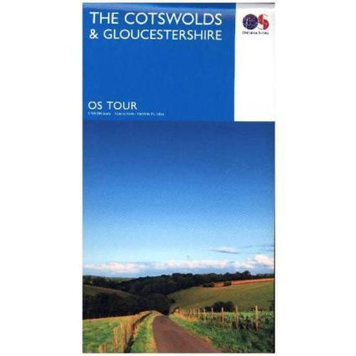 The Cotswolds & Gloucestershire