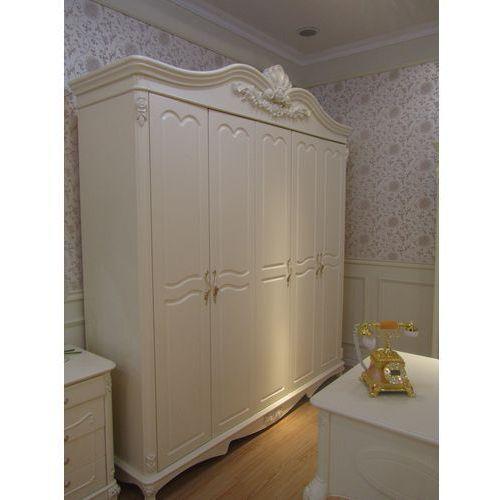 Szafa 5-drzwiowa BELLA 901, marki Bemondi do zakupu w Bemondi.pl