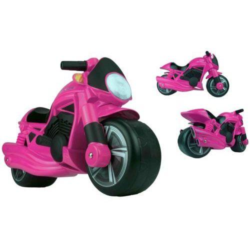 INJUSA Motor Injusa różowy z kategorii Motory