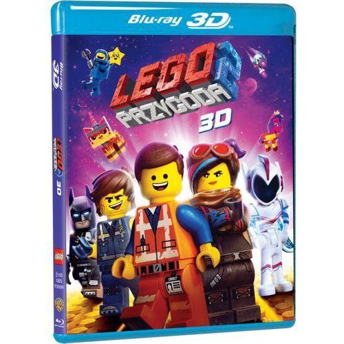 Mike mitchell Lego przygoda 2 (2bd 3-d) (płyta bluray) (7321931350914)