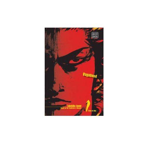 Vagabond Vol 1 - Vizbig