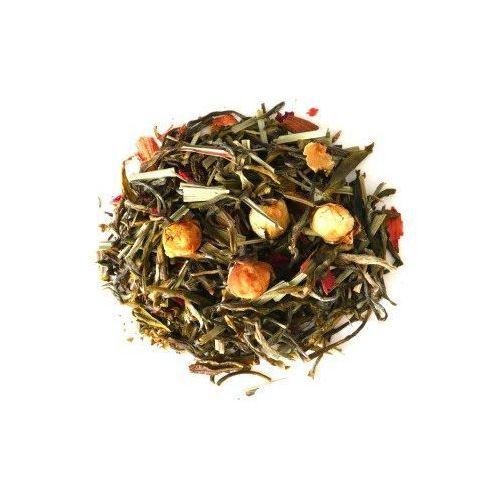 Herbata biała o smaku spacer w chmurach 80g marki Cup&you cup and you