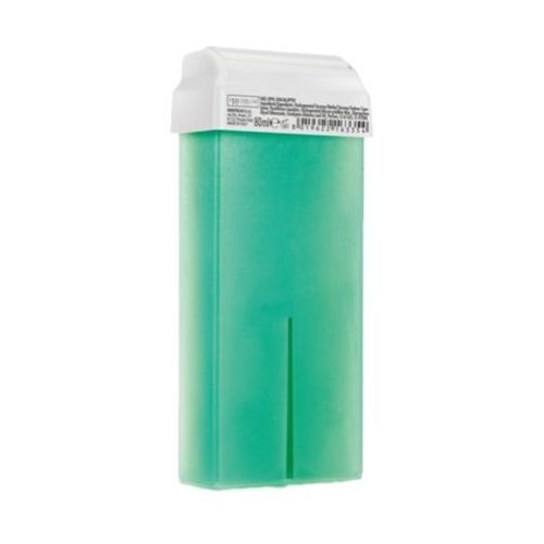 gel epi eucalipto wosk do depilacji z szeroką rolką (eukaliptus) marki Premium textile