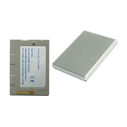 Bateria do kamery jvc bn-v107 wyprodukowany przez Hi-power