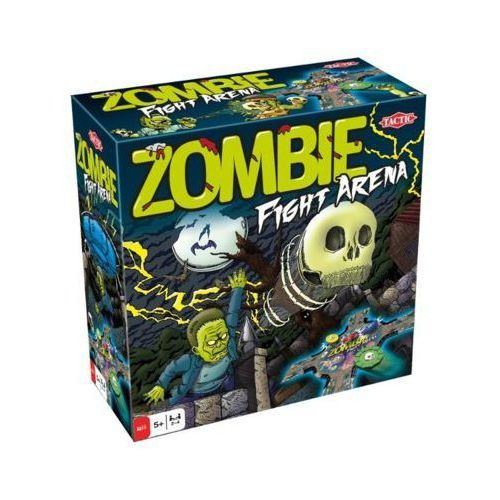 Tactic Zombie fight arena (multi) (6416739532479)