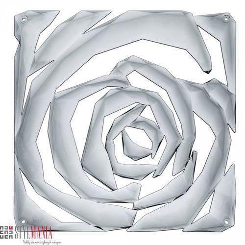 Panel dekoracyjny Koziol Romance antracytowy 4 szt. KZ-2039540 - produkt z kategorii- panele ścienne