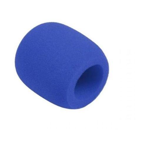 ws-5 gąbka mikrofonowa, niebieska marki Monacor