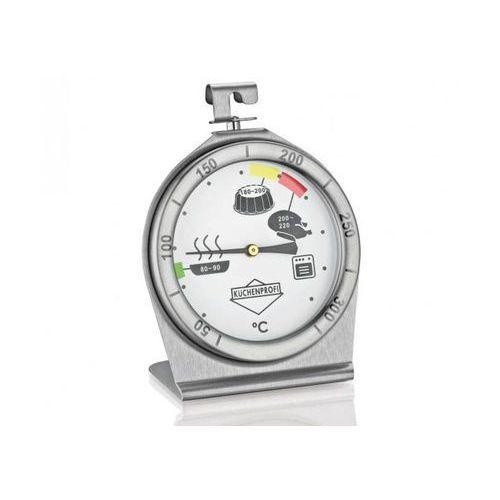 Termometr do piekarnika, od +50 do +300 C Kuchenprofi - oferta [352d4e7037555205]
