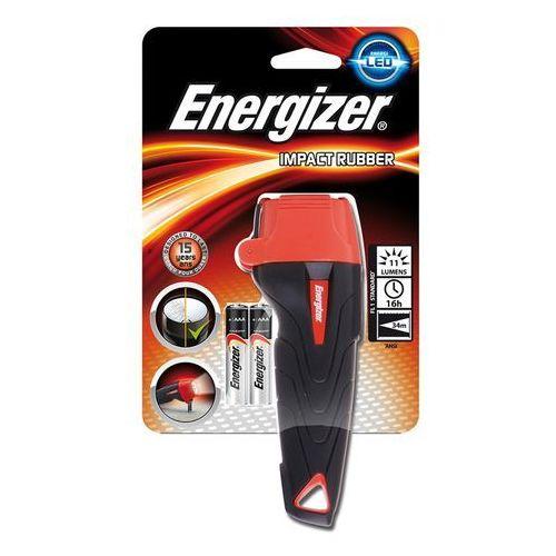 Energizer latarka rubber small led 2aaa (za impact 2aa) darmowa dostawa do 400 salonów !! (7638900326307)