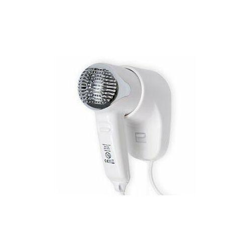 Warmtec® Hotelowa suszarka do włosów warmtec prestige p2 1200w ścienna