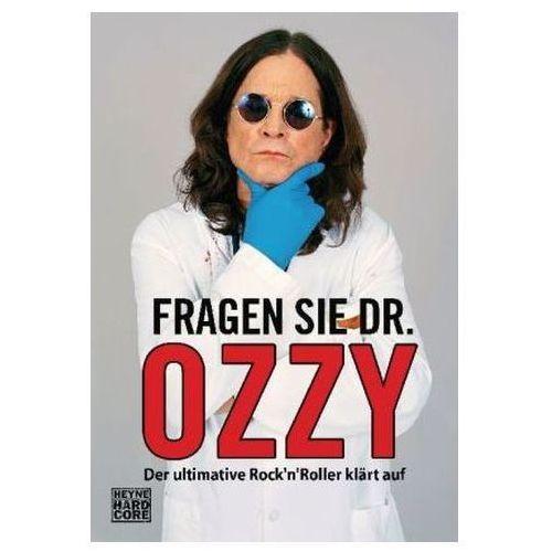 Fragen Sie Dr. Ozzy (9783453267800)