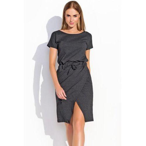 Makadamia M293 sukienka (5902041627091)