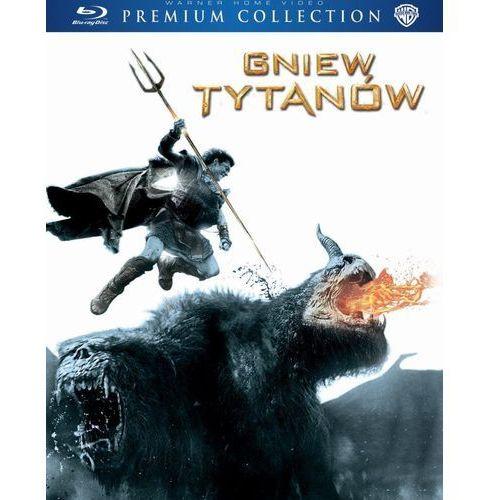 Gniew Tytanów (Blu-Ray) - Jonathan Liebesman DARMOWA DOSTAWA KIOSK RUCHU (7321918318425)