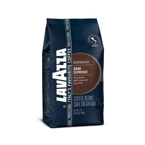 Lavazza Kawa ziarnista grand espresso