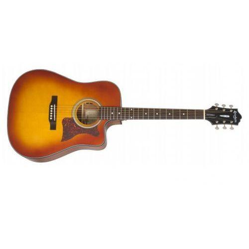 masterbilt dr400mce fcs gitara elektroakustyczna marki Epiphone