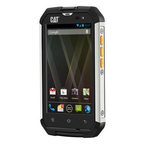 B15 marki Cat telefon komórkowy