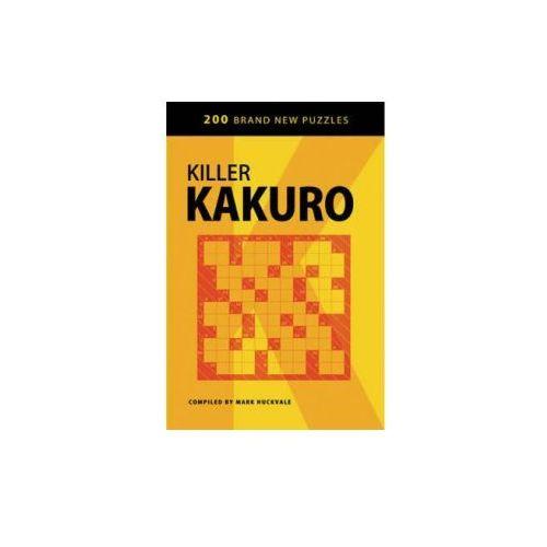Killer Kakuro, Orion Publishing Co