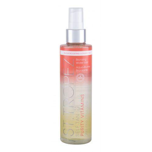 St.Tropez Self Tan Purity Vitamins Bronzing Water Mist samoopalacz 200 ml dla kobiet (5060022302969)