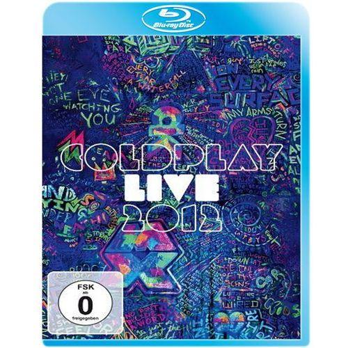 Live 2012 (limited edition) marki Empik.com