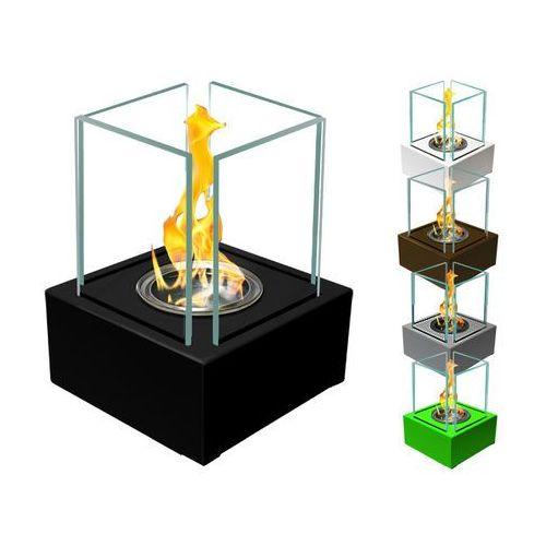 Biokominek stołowy SMART - Globmetal - 5 kolorów, Globmetal