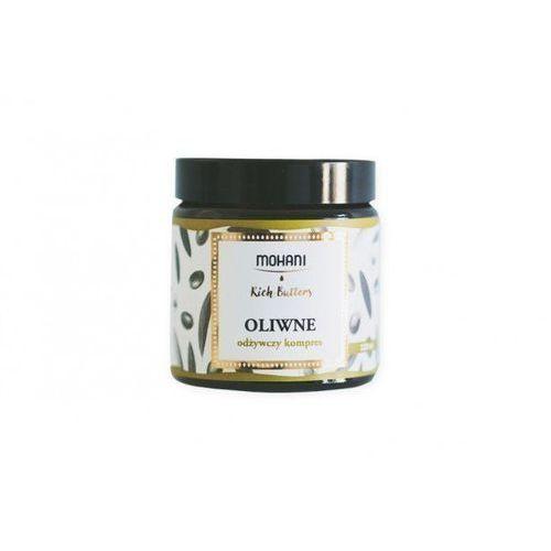 Mohani - Masło oliwne 120 ml (5902802720054)