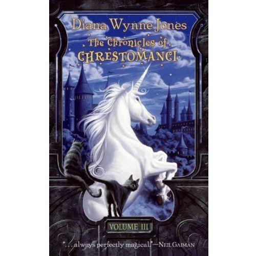 The Chronicles of Chrestomanci, Vol.3 (9780061148323)