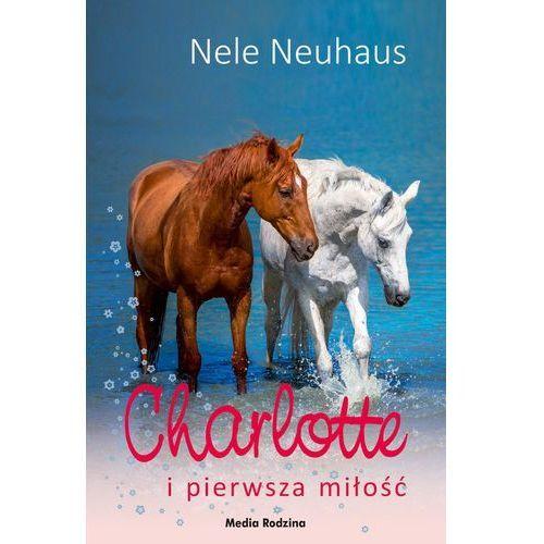 Charlotte i pierwsza miłość - Nele Neuhaus (EPUB) (9788380082762)
