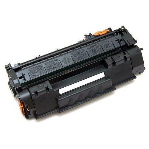 Toner zamiennik dt53a do hp laserjet p2014 p2015 m2727, pasuje zamiast hp q7553a, 4000 stron marki Dobretonery.pl