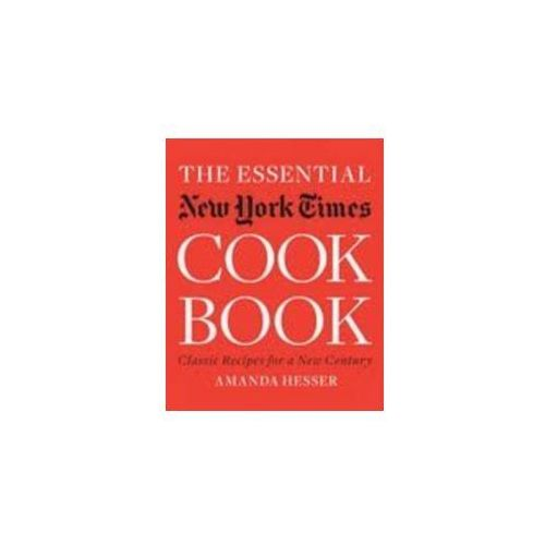 The Essential New York Times Cookbook - wysyłamy w 24h (932 str.)
