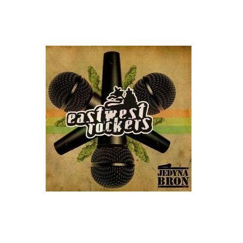 EastWest Rockers - Jedyna broń (Digipack) (5906742991864)
