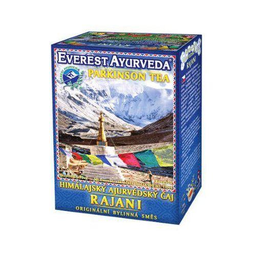 Everest ayurveda Rajani - zaburzenia mózgowe (parkinson)