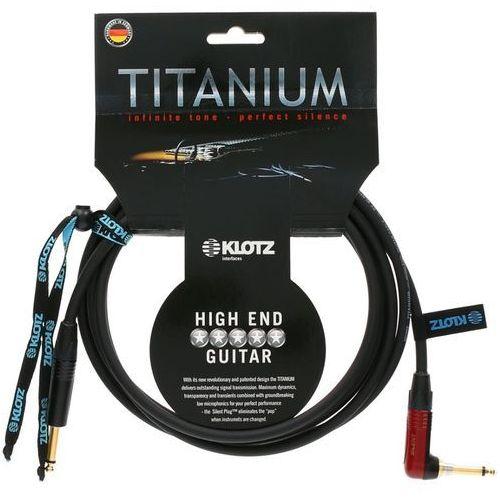 Klotz tir 0300 psp titanium kabel gitarowy 3 m
