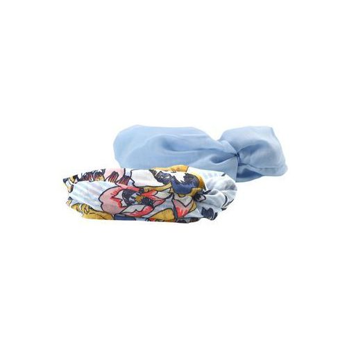 ONLY ONLREA HEADBAND 2 PACK Hair Styling Accessory cerulean (5713735334771)