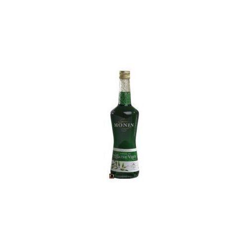 Likier miętowy zielony Monin 0,7l, LIKR143