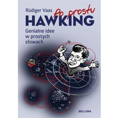 Hawking Genialne idee w prostych słowach [Vaas Rüdiger] (9788311155329)