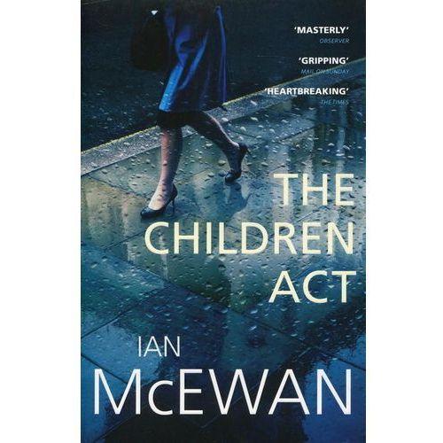 Children Act, Ian McEwan