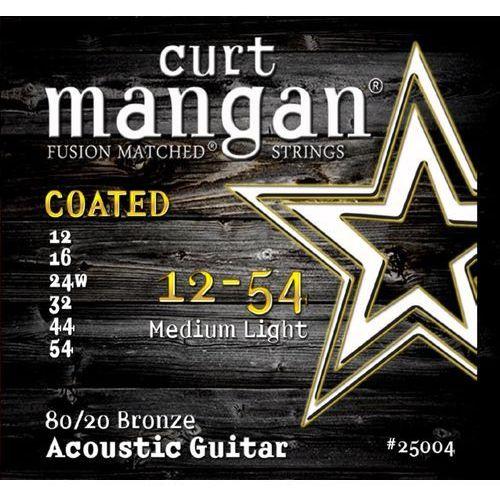 12-54 80/20 bronze coated 25004 marki Curt mangan