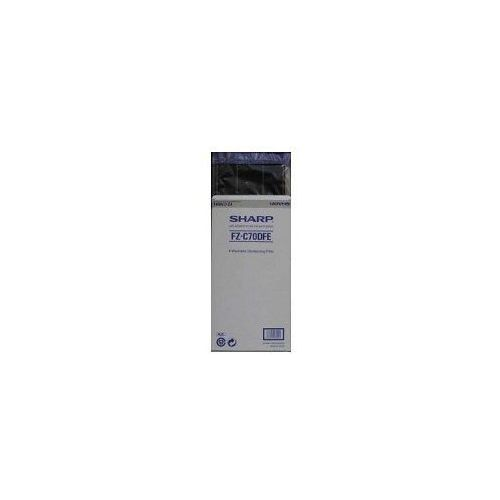 Sharp Fz-c70dfe , filtr węglowy do modeli kc-c70e, kc-840ew/b fz-c70dfe gwarancja 24m sharp. zadzwoń 887 697 697. atrakcyjne raty