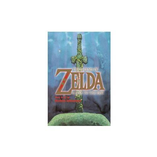 Legend of Zelda: A Link to the Past, Ishinomori, Shotaro
