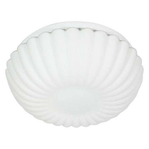 Lampa CANDELLUX Alta Plafon 26 (1 x 60W) Biały (5906714812654)