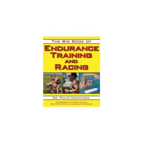 Big Book of Endurance Training and Racing (9781616080655)