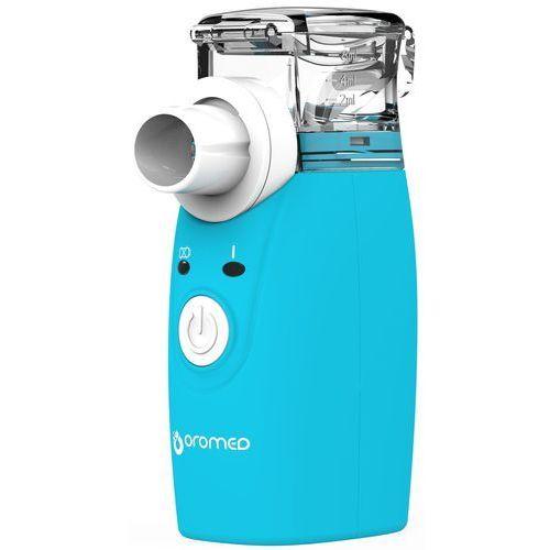 inhalator mobilny oro-mesh marki Oro-med