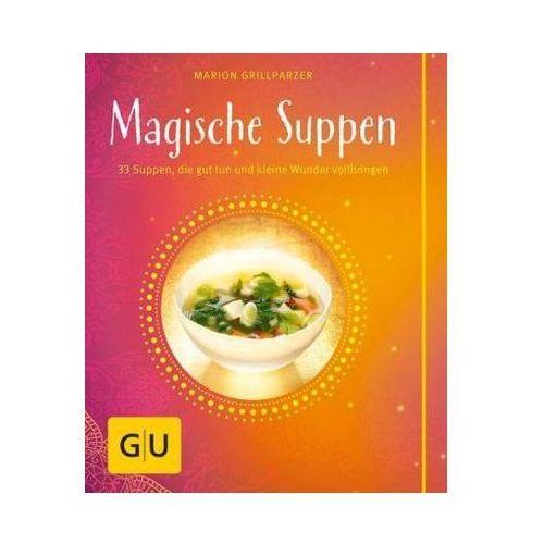 Magische Suppen (9783833837838)