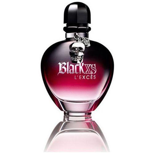 xs black l'exces woda perfumowana 80 ml tester marki Paco rabanne