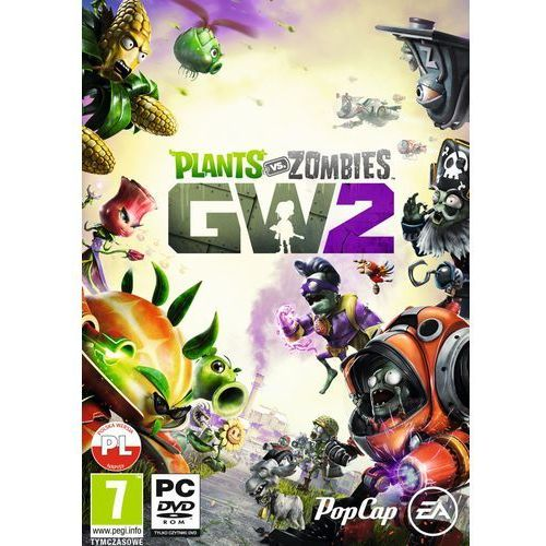 Plants vs. Zombies Garden Warfare 2 (PC)